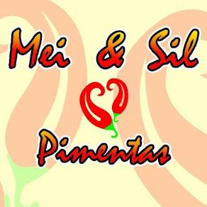 Mei & Sil Pimentas