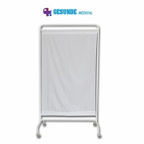 Bed Screen 1 Bidang