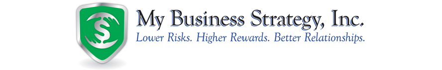 My Business Strategy, Inc.