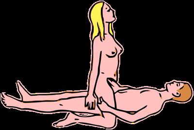 prostituierter die beste stellung fürs erste mal