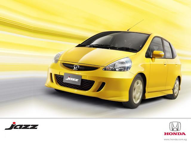Daftar Harga Mobil Honda Terbaru Update Juli 2013