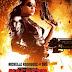 MACHETE MATA : Novo poster com Michelle Rodriguez