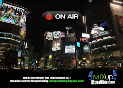 Listen Live! 'click ON AIR'