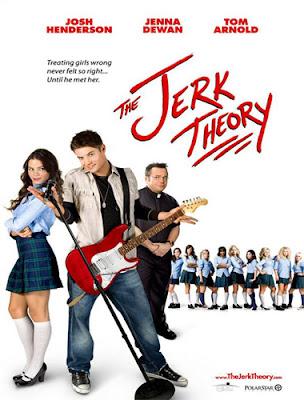 jerkposst La teoria del patan (2009) Español Latino