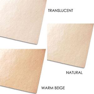 shade palladio rice paper