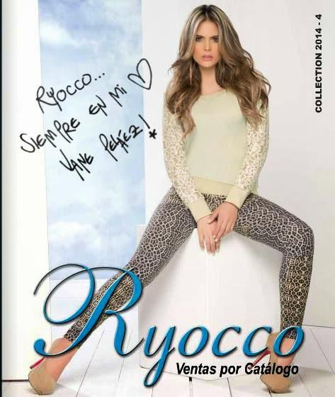catalogo ryocco 2014-4 moda