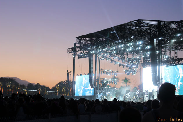 Coachella Confession: The Ugly Truth Not On Instagram