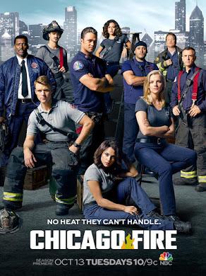 Chicago Fire – 5X20 temporada 5 capitulo 20