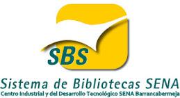 Sistema de Bibliotecas SENA