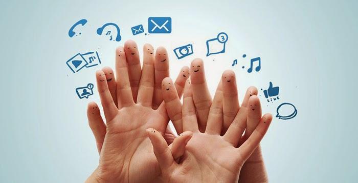 sosyal medya ve eticaret