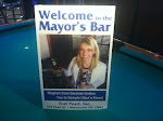 Wow...Utica Club's Meghan Fraser in New Fort Pearl Poster
