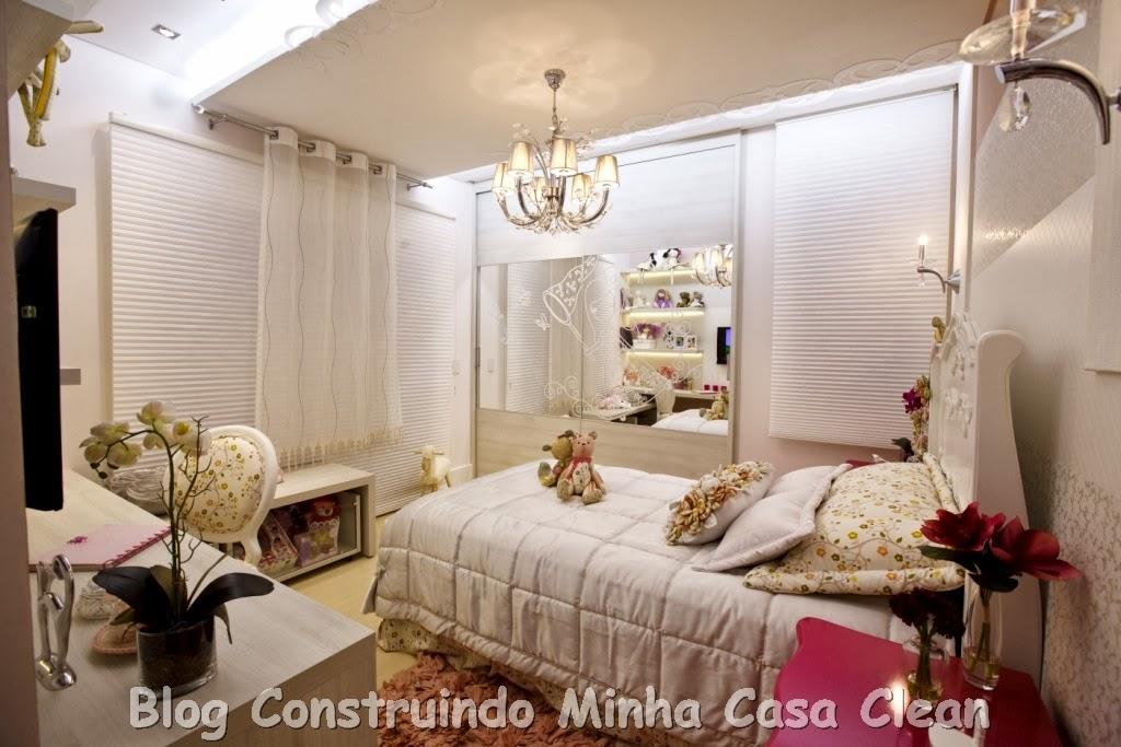 Construindo Minha Casa Clean 15 Quartos dos Sonhos de  ~ Tumblr Quarto Dos Sonhos