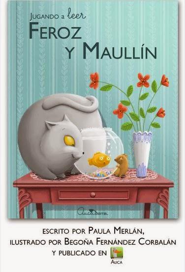 FEROZ Y MAULLÍN