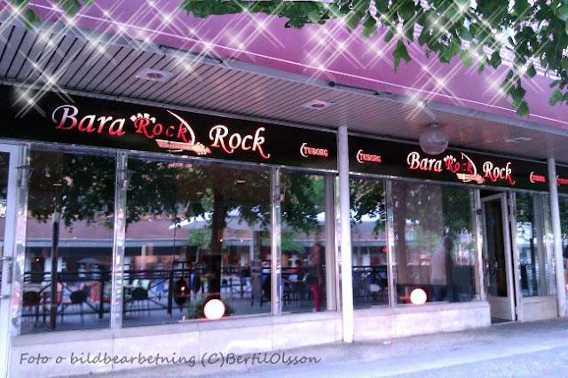 Bara Rock Helsingborg