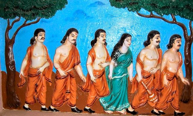 Pandava Nirjala Ekadashi