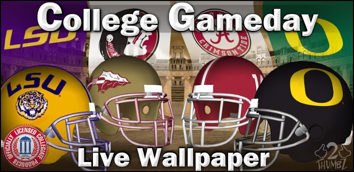 Cool Ncaa Football Backgrounds Animated 3d college football