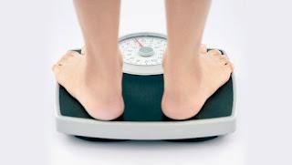 Cara Menaikan Berat Badan
