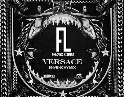 FREESTYLE: FreshL (DRB-LASGIDI) - Versace ft Philowz & 3Feat
