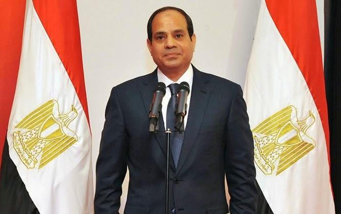 السيسى يعود إلى القاهرة قادما من نيويورك