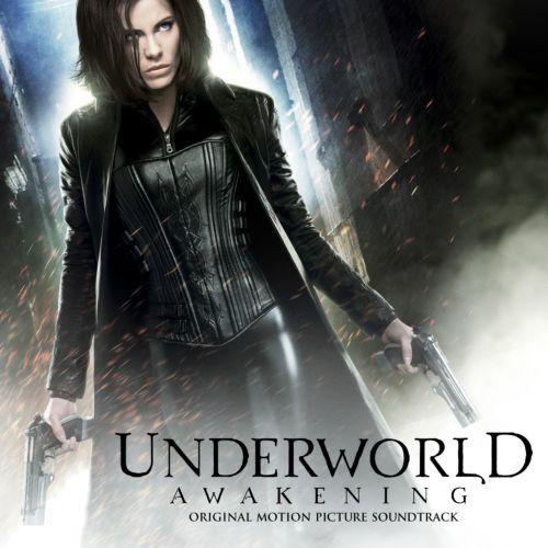 Underworld Awakening (OST) - 2012