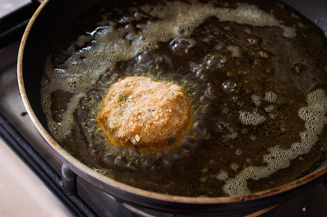 bengali style fish croquets recipe