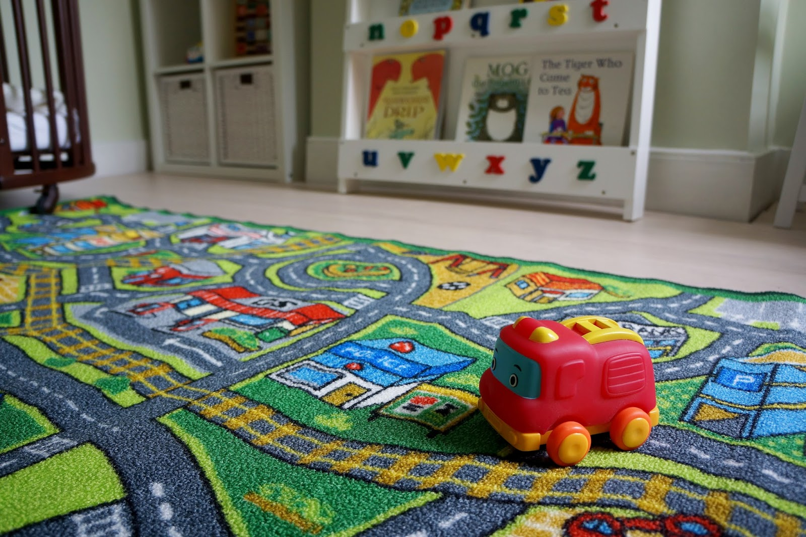 fun and toddler-friendly baby bedroom play mat