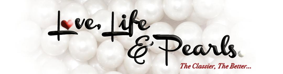 Love Life Pearls