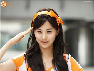 Foto Seohyun