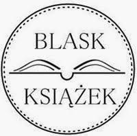 Logo Blasku Książek