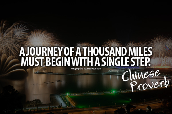 New Year Quotes # 8