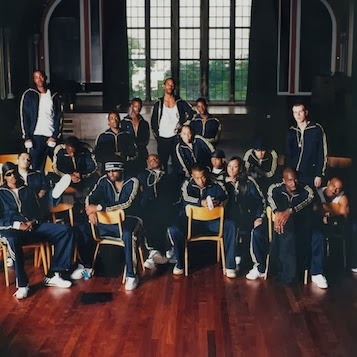 Mobo announce UK-wide tour in honour of So Solid Crew