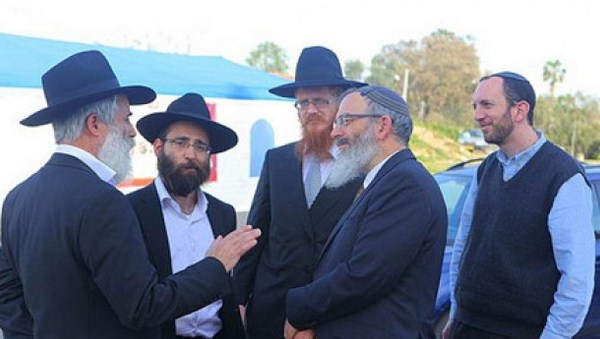 Rabi Yahudi Anjurkan Bunuh Pejuang Palestina sebagai Kewajiban Agama