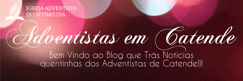 Adventistas Em Catende