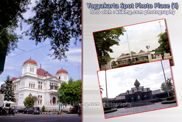 Yogyakarta Spot Photo Place (1) - klikmg.com foto & video [Fotografer Wedding & Prewedding]
