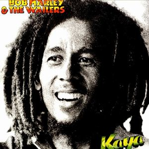 118744 Download Bob Marley & The Wailers – Kaya   2013