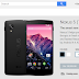 Google's Nexus 5 coming to India on November 14, price starts Rs 28,999