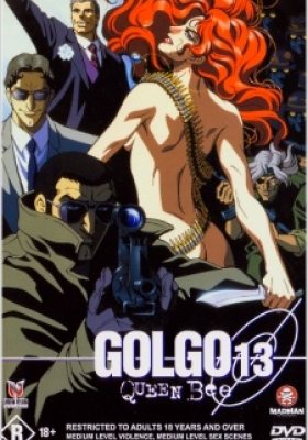 Golgo 13: Queen Bee (Dub)