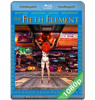 EL QUINTO ELEMENTO (1997) FULL 1080P HD MKV ESPAÑOL LATINO