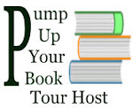 Blog Tour Partner - Pump Up Your Book