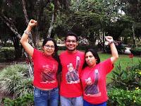 En Mérida: Frente Francisco de Miranda celebra 12 años de activismo político-social