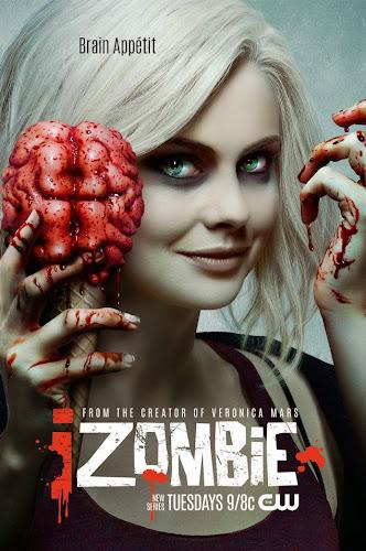 iZombie Temporada 1 (HDTV 720p Ingles Subtitulada) (2015)