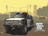 #35 Grand Theft Auto Wallpaper