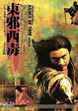 Đông Tà Tây Độc - Ashes Of Time Redux (2008) Poster