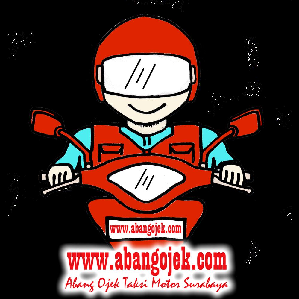 Logo Abang Ojek