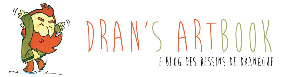 dran's blog
