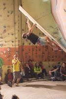 Boulder Contest