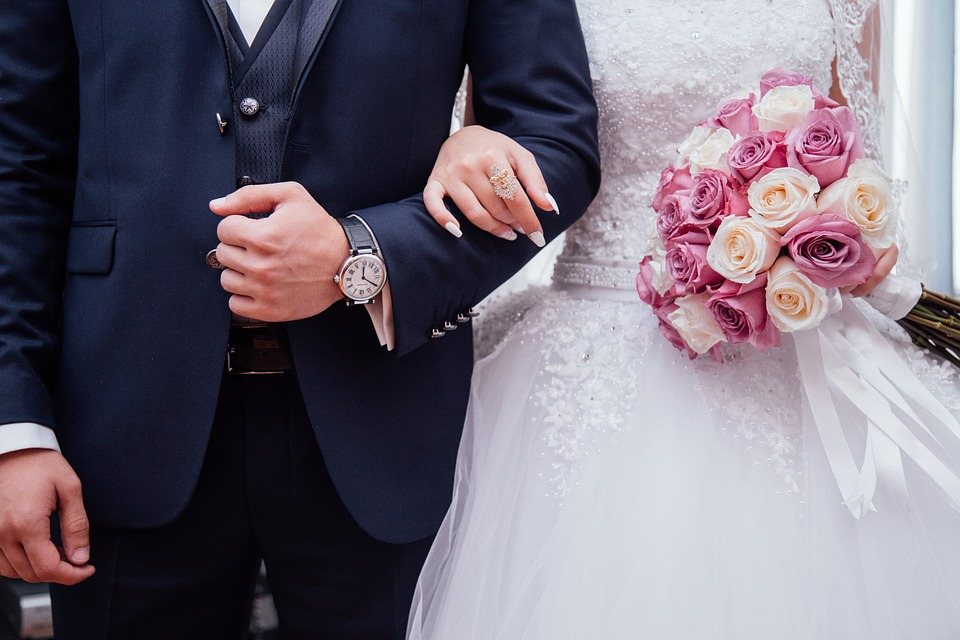 "For Richer and For Poorer: Discussing Money Matters Before You Say ""I Do"""