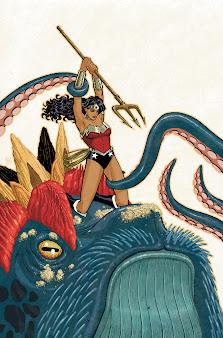 #5 DC Universe Wallpaper