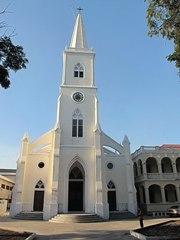 Catedral da Beira -  Franciscanos OFM Moçambique
