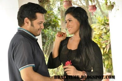 Alisha Pradhan Upcoming movie Bhul Jodi Hoy
